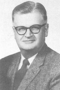Carl Towley
