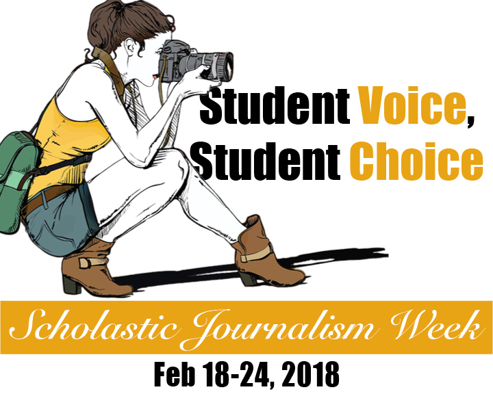 Scholastic Journalism Week