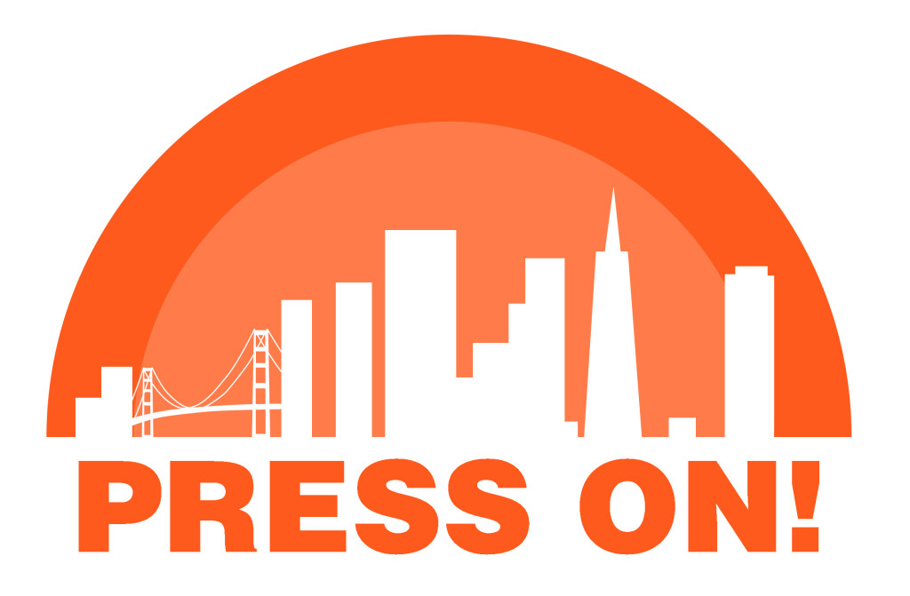 press_on_logo_orange type
