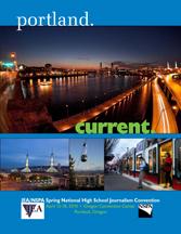 JEA/NSPA National High School Journalism Convention Spring 2010 Program - Portland (PDF)