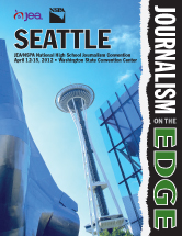 JEA/NSPA National High School Journalism Convention Spring 2012 Program - Seattle (PDF)