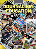 Cover photos by students in the JEA Write-off competitions