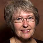 Linda Barrington, JEA's 2013 Carl Towley award winner