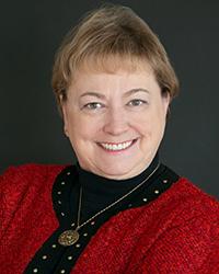 Jane Blystone, MJE