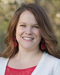 Megan Fromm, CJE