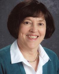 Brenda Gorsuch, MJE