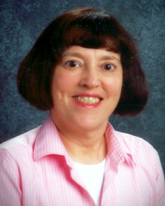 Brenda Gorsuch, National Yearbook Adviser of the Year