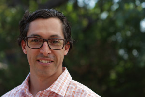 Michael Hernandez, 2014 National Broadcast Adviser of the Year