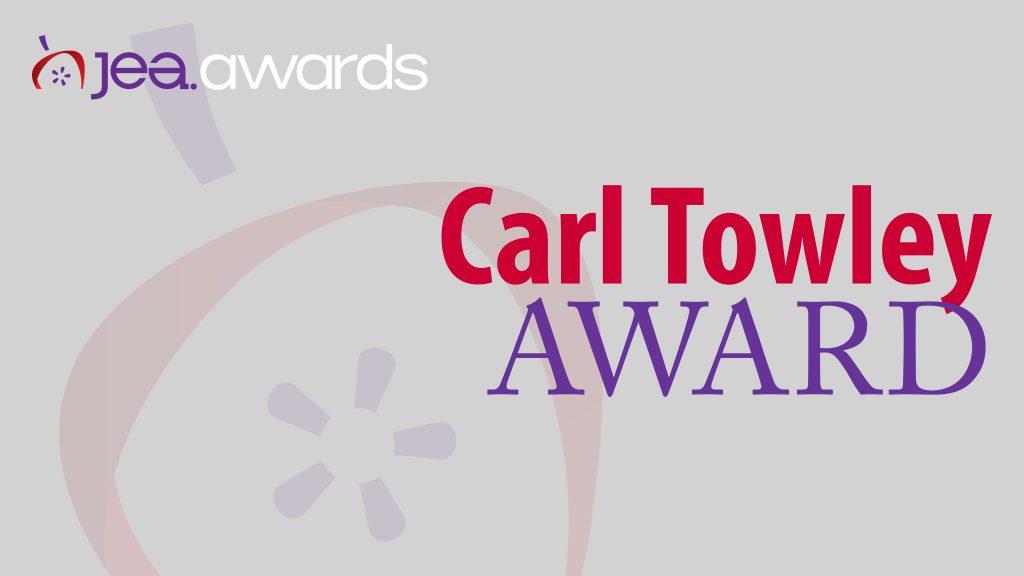 Carl Towley Award