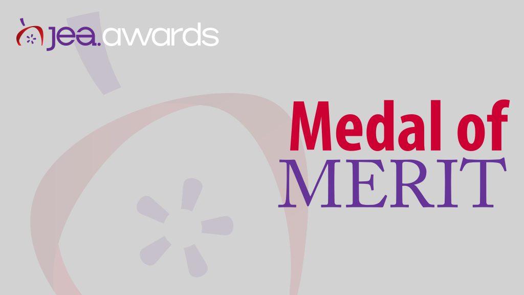Medal of Merit