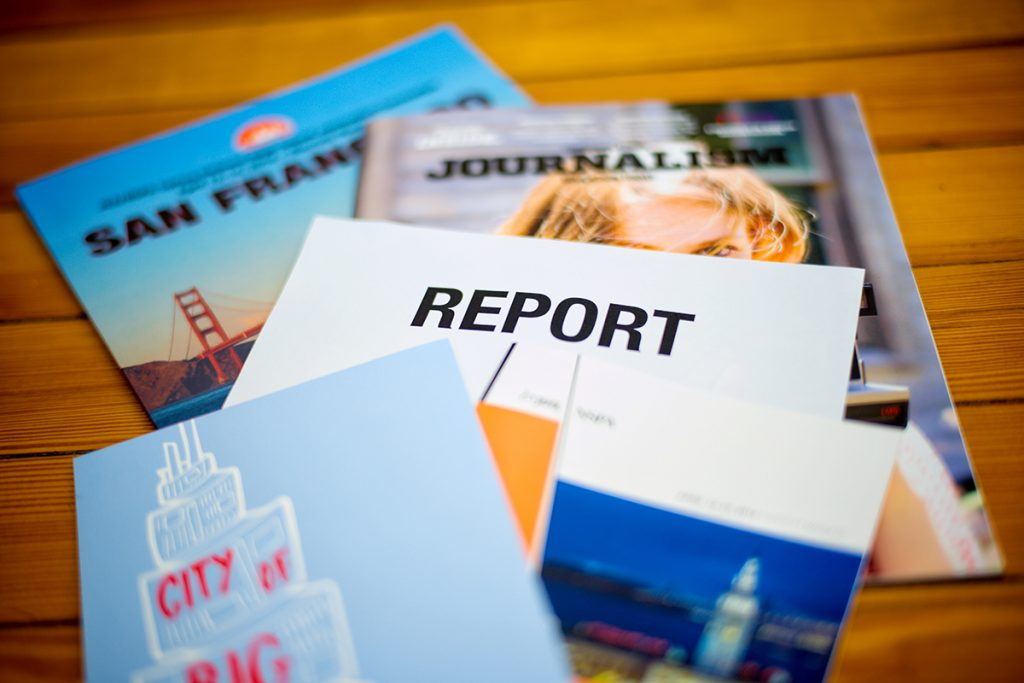 Spring 2018 Semiannual Report - Journalism Education Association